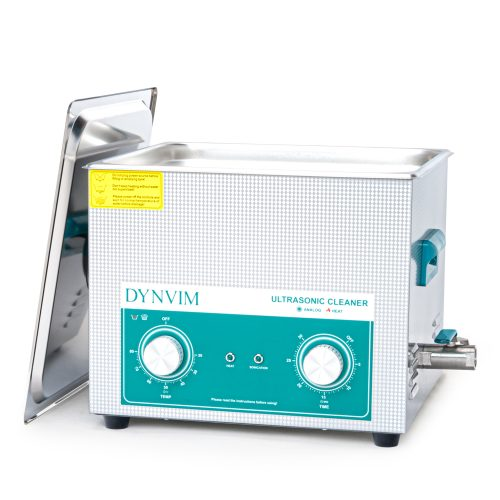 15L Analog Ultrasonic Carburetor Cleaner
