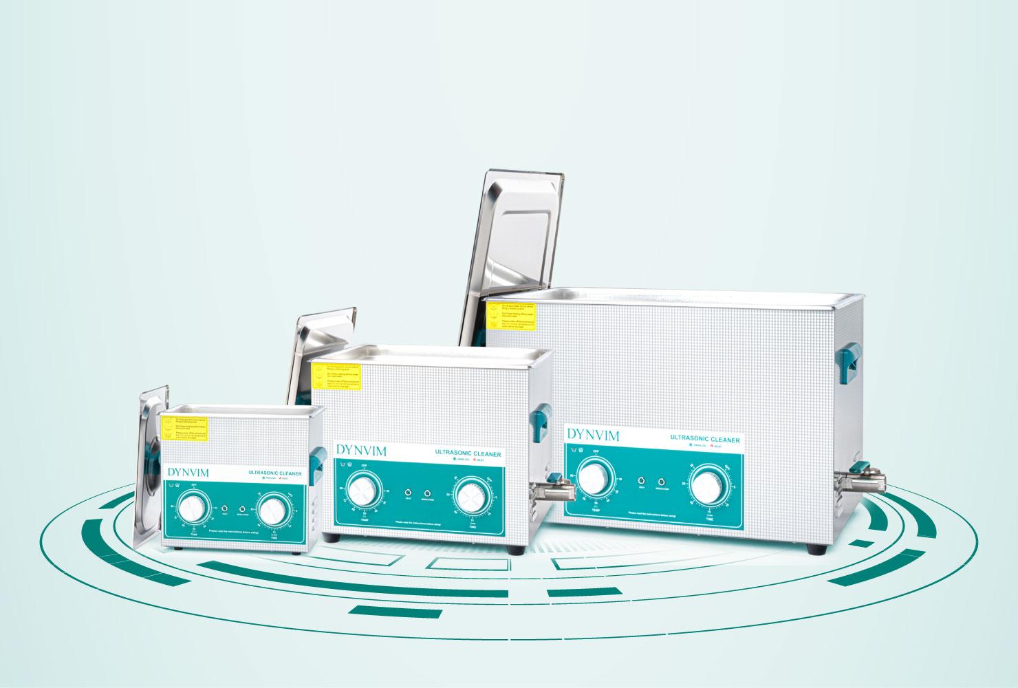 Analog Ultrasound Machines