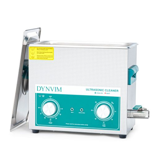 6L Analog Ultrasonic Gun Cleaner